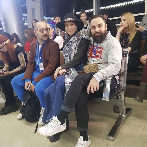 Fashion Week Lviv 2018